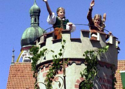 Ruethenfest Umzug 2003